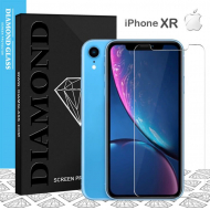 Apple iPhone XR - Protection écran en verre trempé Open Edge Design 2.5D+ Full Adhesive Tempered glass Screen Protector