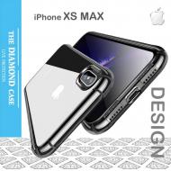 Coque Silicone transparente Apple iPhone XS MAX
