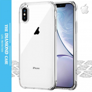 Coque Silicone transparente Apple iPhone XS MAX