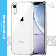 Coque Silicone transparente Apple iPhone XR