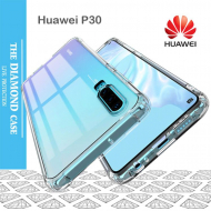 Coque Silicone transparente Huawei P30