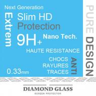 Protection écran en verre trempé iPhone 11 Pro Max Open Edge Design 2.5D+ Full Adhesive
