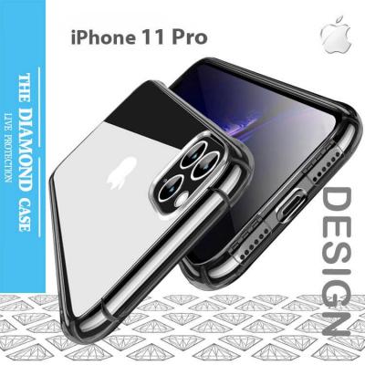 Coque Silicone iPhone 11 Pro Apple