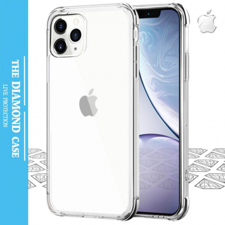 Coque Silicone iPhone 11 Pro Apple