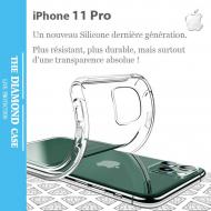 Etui Silicone iPhone 11 Pro Apple