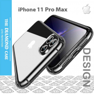 Coque Silicone iPhone 11 Pro Max Apple