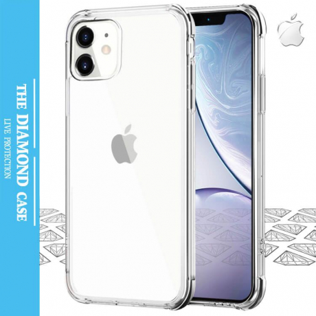 Coque Silicone iPhone 11 Apple