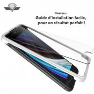 Protection écran iPhone 8 Verre Trempé