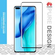 Huawei P40 - Vitre Protection écran en verre trempé 3D - Diamond Glass