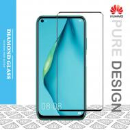 Huawei P40 Lite - Protection écran en verre trempé 3D