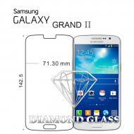 Protection d'écran en verre trempé Diamond Glass HD - Samsung Galaxy Grand 2