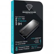 verre trempé iPhone 4 - 4S - Diamond Glass HD