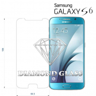 Protection d'écran en verre trempé Diamond Glass HD - Samsung Galaxy S6