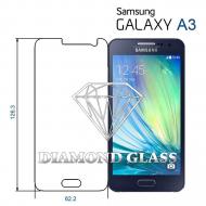Protection d'écran en verre trempé Diamond Glass HD - Samsung Galaxy A3