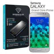 Protection d'écran en verre trempé Diamond Glass HD - Samsung Galaxy Grand Core Prime