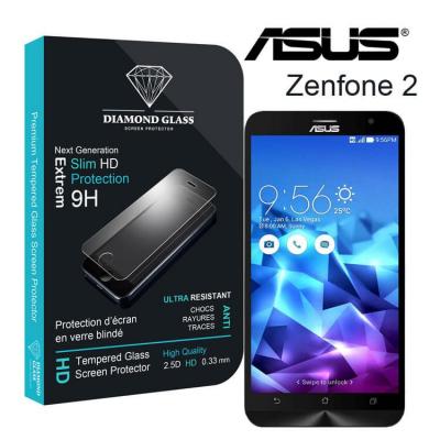 Film protection d'écran en verre trempé - Asus Zenfone 2