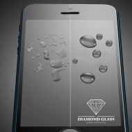 protège écran anti-choc - Apple iPhone 5-5S-5C