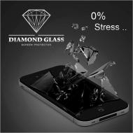 Protection d'écran en verre trempé iPhone 5- iphone 5S- iphone 5C