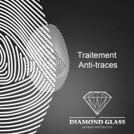 Film protection d'écran en verre trempé Diamond Glass HD - Samsung Galaxy J5-2016