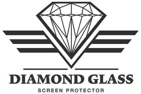 Diamond Glass Screen Protector logo